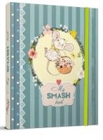 Книга Лучший подарок: Smash Book 07 укр 5807