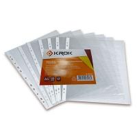 Файл А5 30мкм 100 шт KR-2130-A5