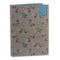 Ежедневник А5 датированный PROVENCE 336л бежевый 2020г BM.2161-28