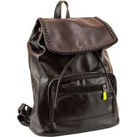 Рюкзак кожзам женский 8-277 (G1-11821)