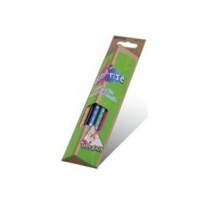 Карандаши цветные 12шт 24цв двухсторонние MARCO 9101-12