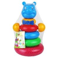 Пирамидка Медведь,мыш М.toys 12019