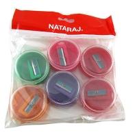 Точилка Nataraj 700 Tidy цена за шт 203400003
