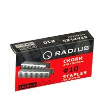 Скобы №10 R RADIUS 90010