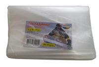 Обложки для тетрадей (100мкм) по 100 шт. Полимер ЦЕНА ЗА УПАК  арт.Г-9.2 (в упак 100шт)