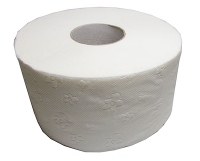 Бумага туалетная Джамбо целюлоза