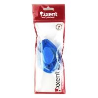Клей-ленточный 8мм*8м Blue Axent синий  7012-07-A-PB 44117