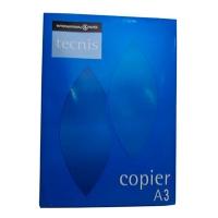 Бумага А3 500л Tecnis Copier 80г/м2