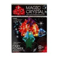 Набор для проведения опытов MAGIC CRYSTAL OMC-01-01,02,03,04,,,,,08