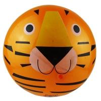 Мяч резиновый детский Тигренок  9-362 (25555)