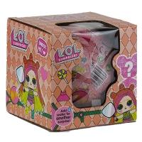 Кукла LOL Surprise шарик 8321