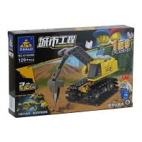 Конструктор Lego Строй 80460