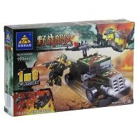 Конструктор Lego Воин 84068