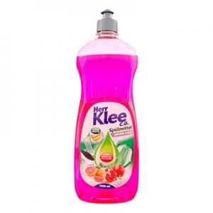 Средство для посуды KLEE GRANAT 1000мл 0485