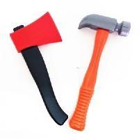 Набор инструментов топор молоток KW-32-027