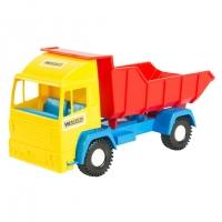 Самосвал Mini truck Tigres 39208