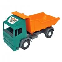 Автомобиль Mini truck самосвал Tigres 39685