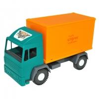 Автомобиль Mini truck контейнеровоз Tigres 39687