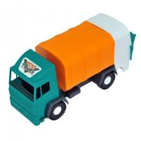 Автомобиль Mini truck мусоровоз Tigres 39688