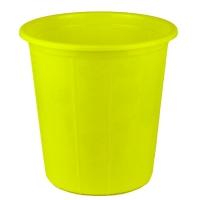 Корзина для мусора Панда цветная