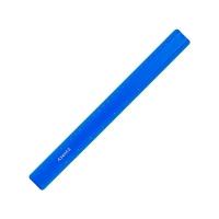 Линейка пластиковая 30см синяя Axent 7530-02-A