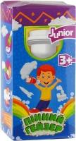 Мыльные пузыри Big Kids в банке Пенный гейзер Junior 40-2-3063