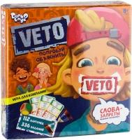 Игра настольная VETO рус VETO-01-01