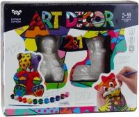 Набор креативного творчества ART DECOR 2в1 рус ARTD-02-01