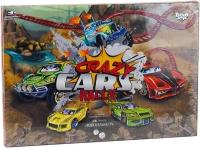Игра настольная Crazy Cars Rally DTG93R
