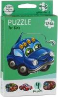 Развивающие пазлы для малышей Puzzle For Kids PFK-05,06,07,08,09...12