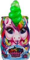 Вязкая масса Unicorn Bubble Slime жидкий лизун рус UNS-01-01