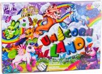 Игра настольная Unicorn Land DTG97