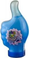 Вязкая масса LIKE Fluffy Slime укр LFS-01-01