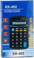 Калькулятор 114*65*20мм KENKO КК402
