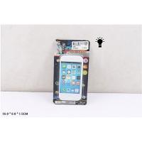 Мобильный телефон на планшете батар. 16*8*1,5см 5298