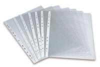 Файл А4+ 40мкм глянец 100шт 2004-00-А