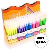 Ручка шариковая синяя Tiki Light 52206-ТК