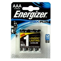 Батарейка Energizer Maximum Alkaline LR-3 4бл цена за шт
