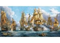 Пазлы Castorland 4000 эл Флотилия С-400102
