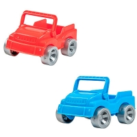 Авто Kid cars Sport джип Tigres 39510