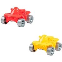 Авто Kid cars Sport квадроцикл Tigres 39528