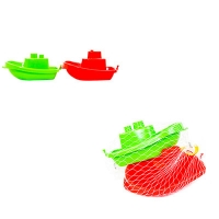 Набор кораблей 2шт Tigres 39390