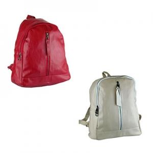 Рюкзак кожзам молодежный  41206-UN