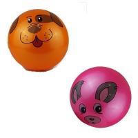 Мяч резиновый детский Зверюшки 9-364 (25555)