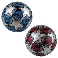 Мяч футбольный металик 9-365 (25555)