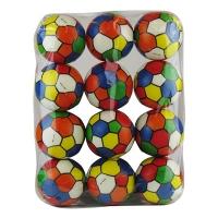 Мяч фомовый Мозайка малый 9-376 (25555)