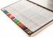 Карандаши цветные 36шт в металлической упаковке MARCO 7100-36TN