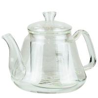 Чайник-заварник 1250мл стекло арт GH40800-D9-591 (15994)