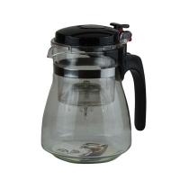 Чайник-сито 600мл пластик 9-596 (15994)