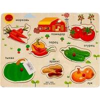 Игрушка деревянная развивающая сортер транспорт 5803 9-657 (2228)